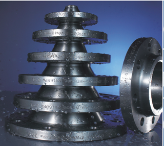 MSS SP44 Forged Flanges